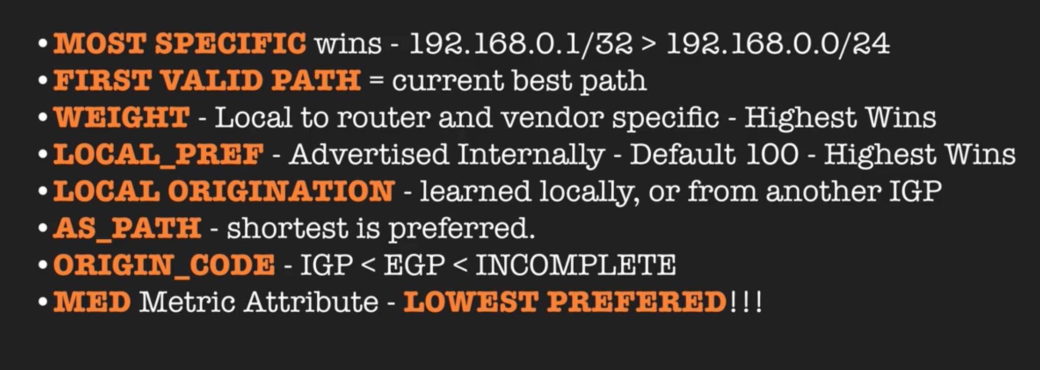AWS Advanced Networking Specialty Exam Tips and Tricks - Davis E  Ford